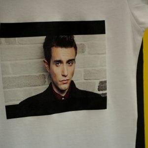 T-Shirt Γιάννης Χατζηγεωργίου
