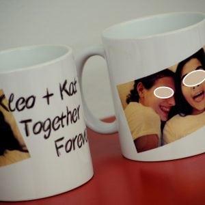 Κούπες Together Forever