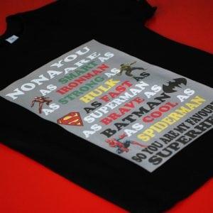 T-Shirt Νονά