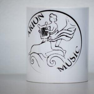 Κούπα ArionMusicStudio